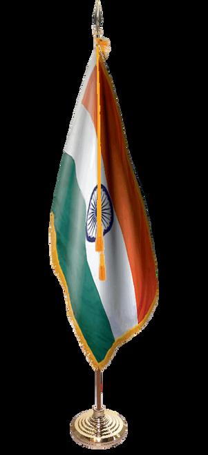 Deluxe India Presentation Set