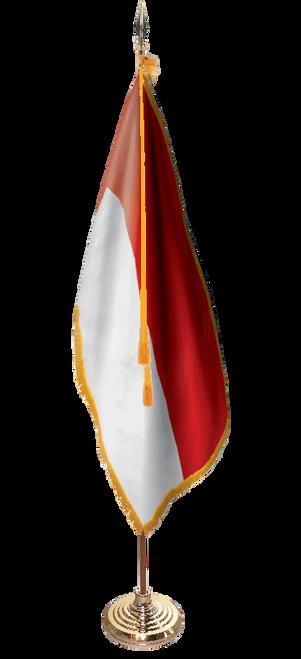 Deluxe Indonesia Presentation Set