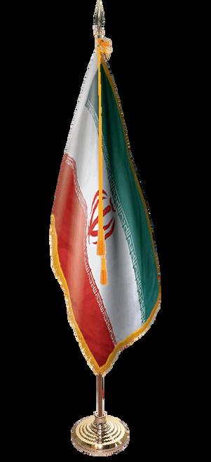 Deluxe Iran Presentation Set