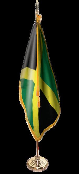 Deluxe Jamaica Presentation Set