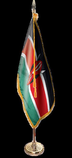 Deluxe Kenya Presentation Set