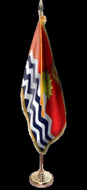 Deluxe Kiribati Presentation Set