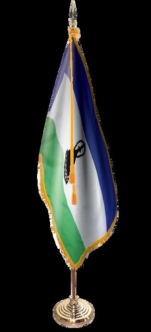 Deluxe Lesotho Presentation Set