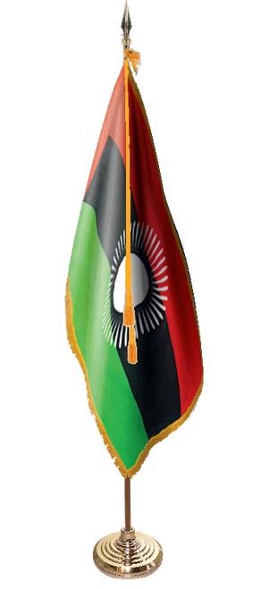 Deluxe Malawi Presentation Set