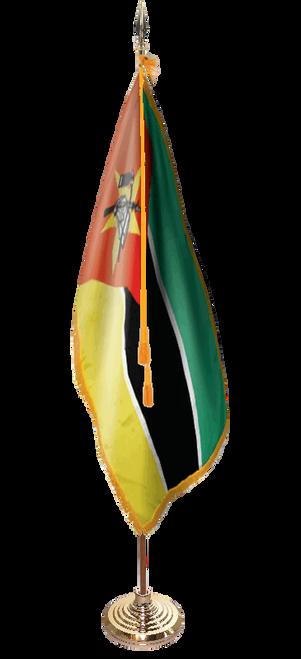 Deluxe Mozambique Presentation Set