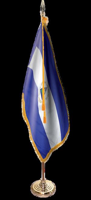 Deluxe Nicaragua Presentation Set