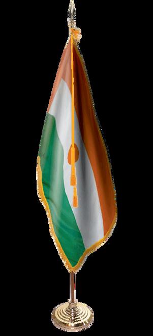 Deluxe Niger Presentation Set