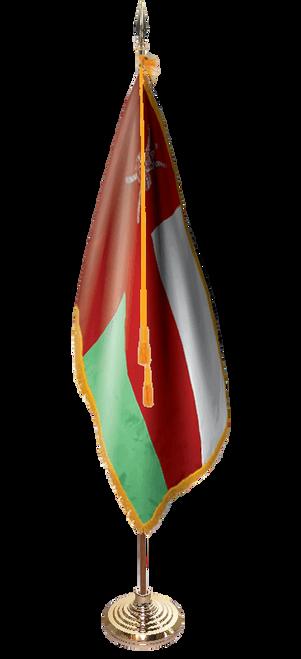 Deluxe Oman Presentation Set
