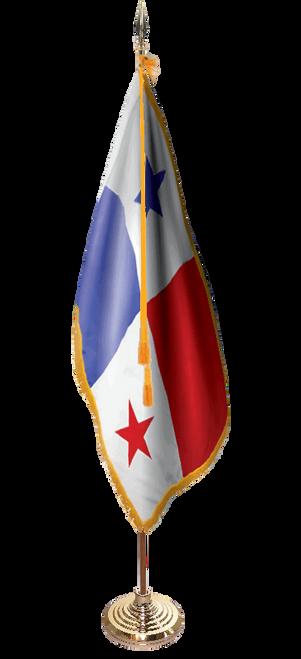 Deluxe Panama Presentation Set