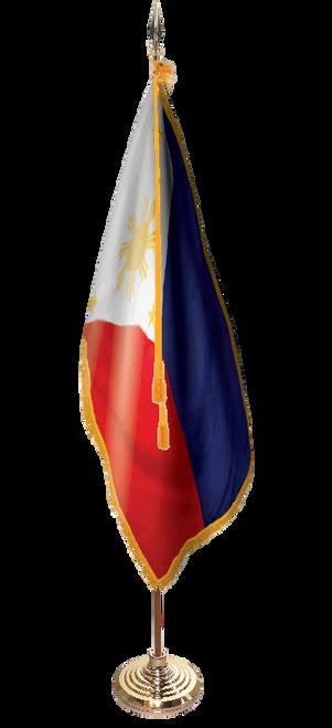 Deluxe Philippines Presentation Set