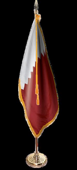 Deluxe Qatar Presentation Set
