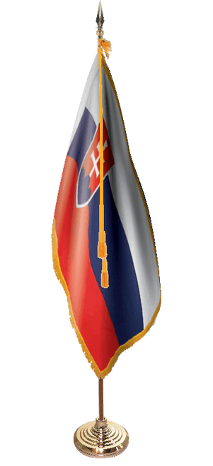 Deluxe Slovakia Presentation Set
