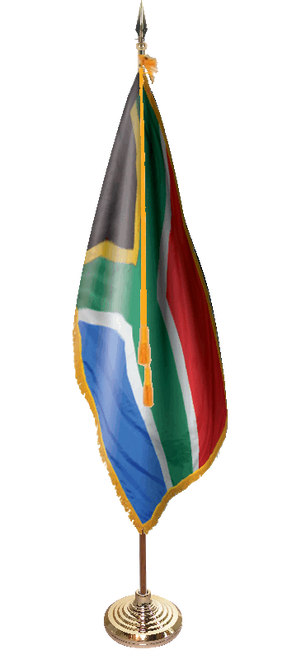 Deluxe South Africa Presentation Set