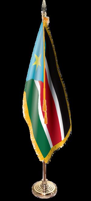 Deluxe South Sudan Presentation Set