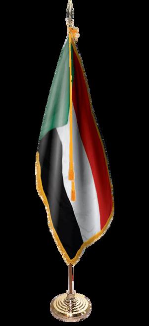 Deluxe Sudan Presentation Set