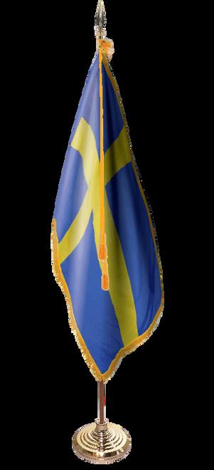 Deluxe Sweden Presentation Set
