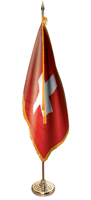 Deluxe Switzerland Presentation Set