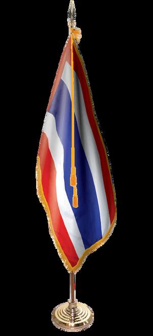 Deluxe Thailand Presentation Set