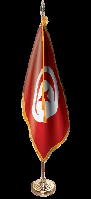 Deluxe Tunisia Presentation Set