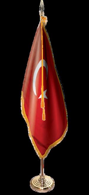Deluxe Turkey Presentation Set