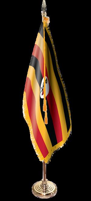 Deluxe Uganda Presentation Set