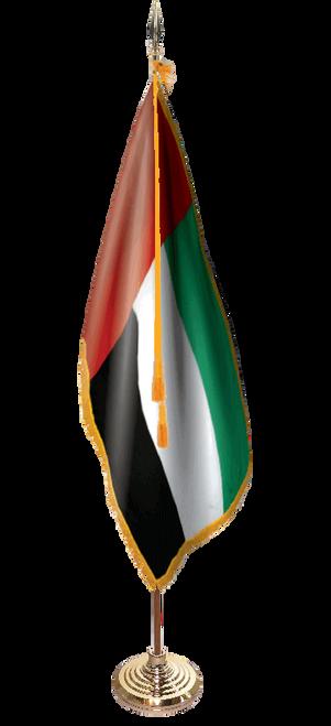 Deluxe United Arab Emirates (the) Presentation Set