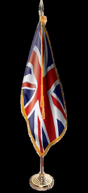 Deluxe United Kingdom Presentation Set