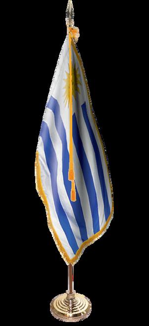 Deluxe Uruguay Presentation Set