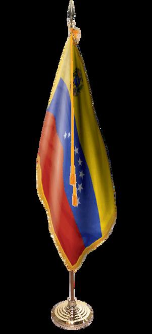 Deluxe Venezuela Presentation Set