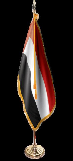 Deluxe Yemen Presentation Set