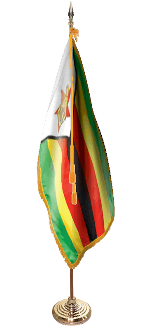 Deluxe Zimbabwe Presentation Set