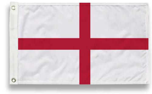 Cross of St. George Flag