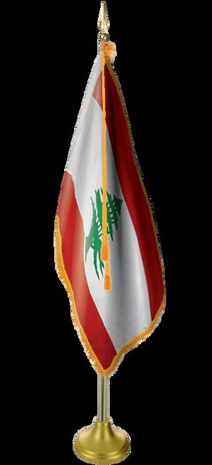 Deluxe Lebanon Presentation Set