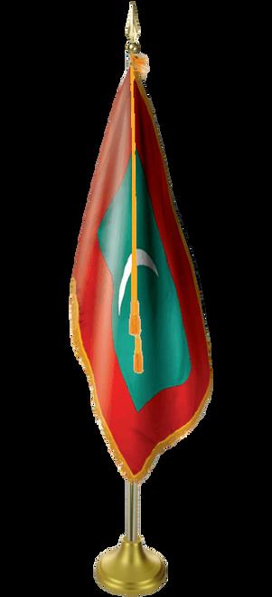 Deluxe Maldives Presentation Set