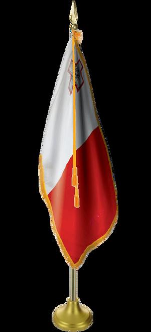 Deluxe Malta Presentation Set