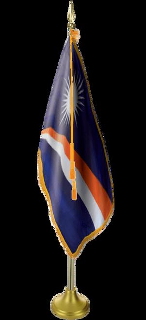 Deluxe Marshall Islands Presentation Set
