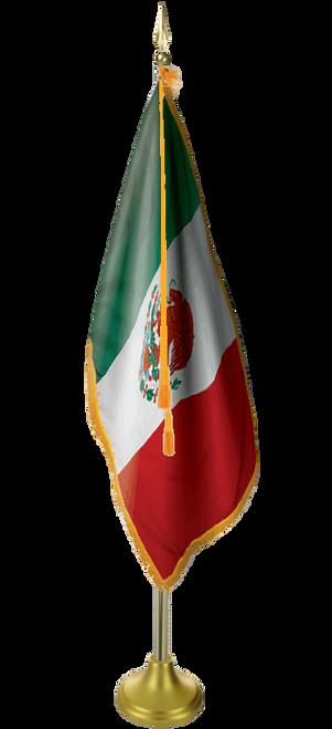 Deluxe Mexico Presentation Set