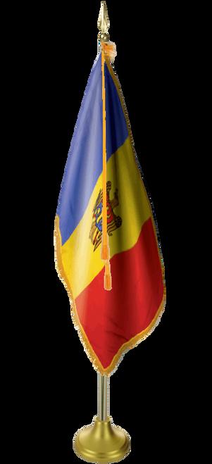 Deluxe Moldova Presentation Set
