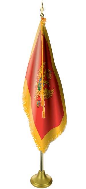 Deluxe Montenegro Presentation Set
