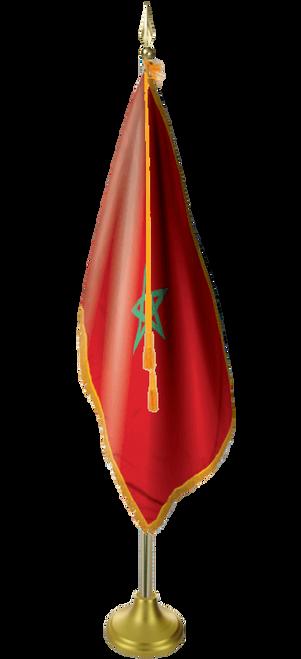 Deluxe Morocco Presentation Set
