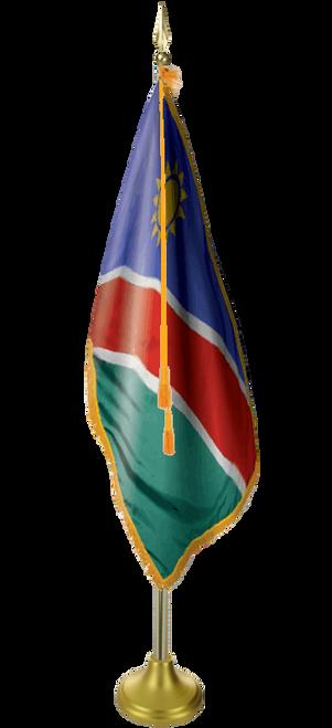Deluxe Namibia Presentation Set