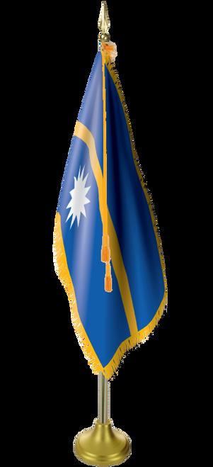 Deluxe Nauru Presentation Set