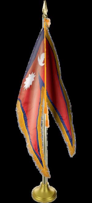 Deluxe Nepal Presentation Set