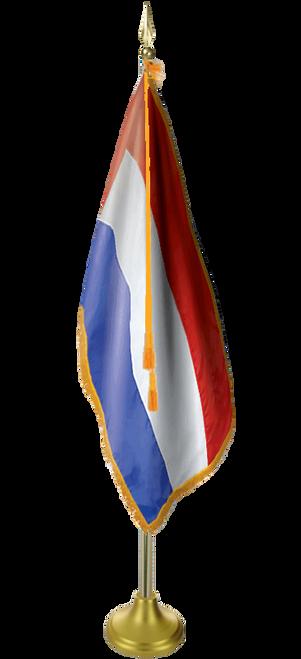 Deluxe Netherlands Presentation Set