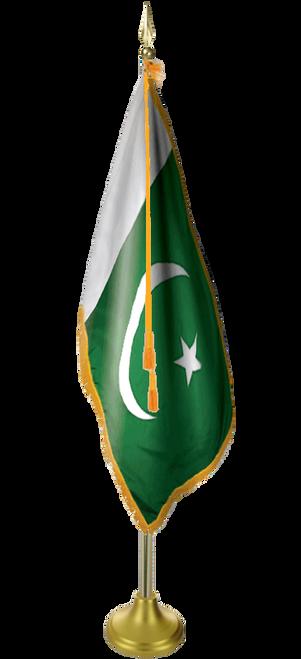 Deluxe Pakistan Presentation Set