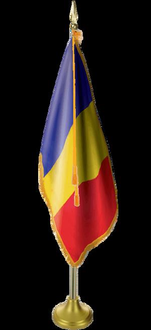 Deluxe Romania Presentation Set
