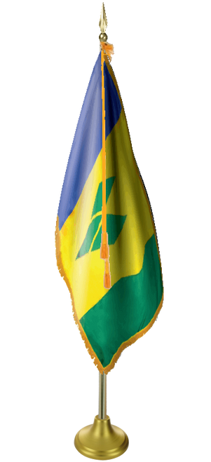 Deluxe Saint Vincent and the Grenadines Presentation Set