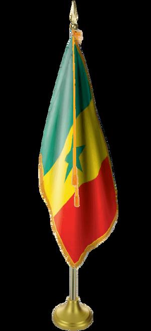 Deluxe Senegal Presentation Set