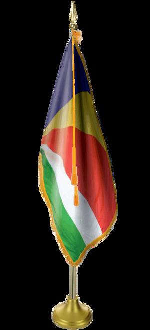 Deluxe Seychelles Presentation Set