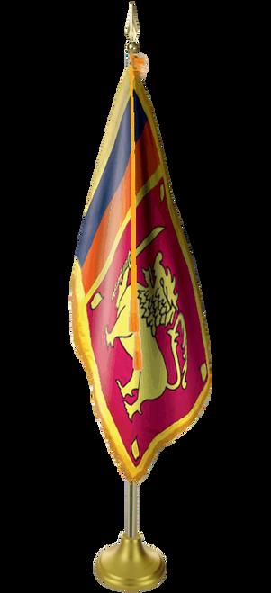 Deluxe Sri Lanka Presentation Set